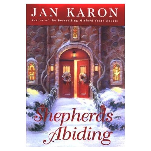 Shepherds Abiding Jan Karon