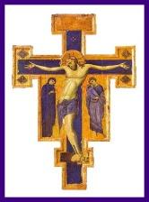 Asissi Blue crucifix (2)