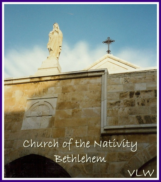 church of the Nativity Advent