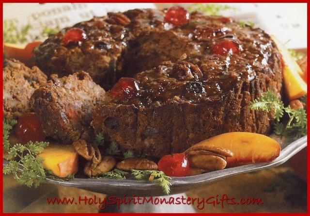 Holy Monastery Fruitcake (2)