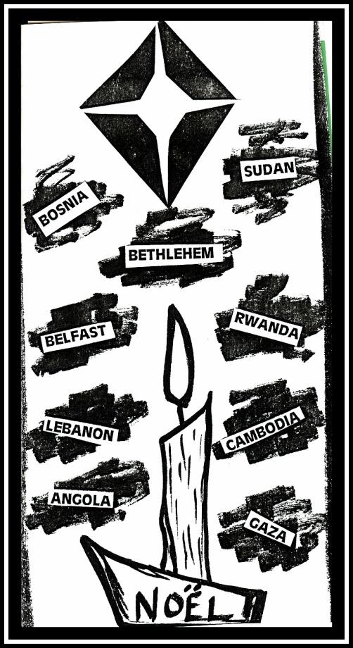 Noel Bethlehem card (2)