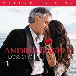 Andrea Bocelli passione