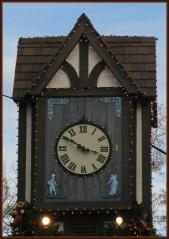BG Clock