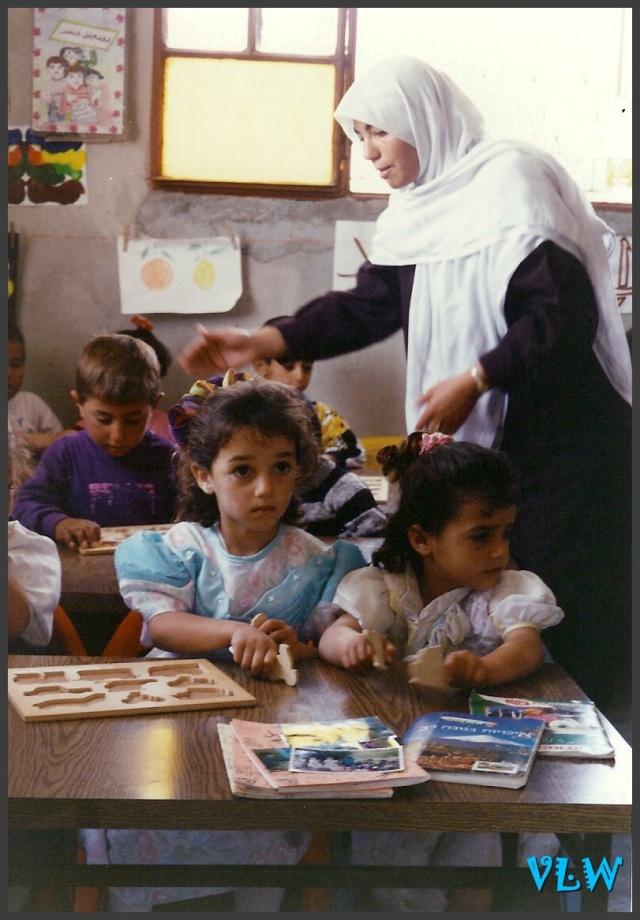 Deir Samit Kindergarten (2)