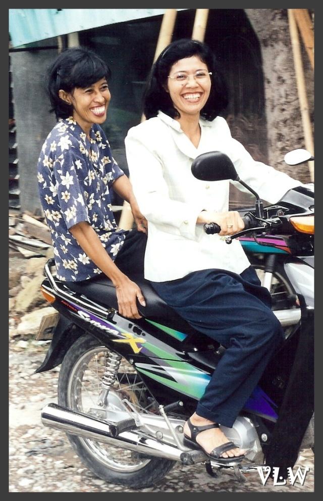 Indoesia Jakarta island business professors (2)