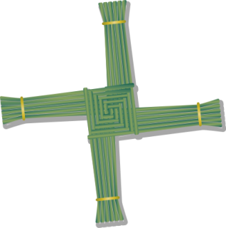 st brigid cross wiki commons