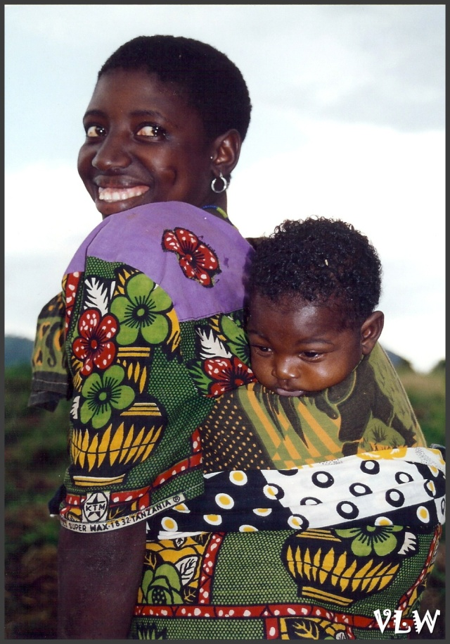 Tanzania Mother and Child Magole (3)