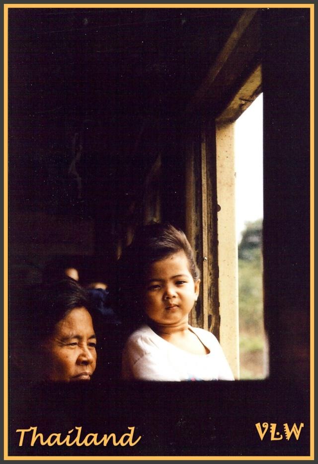 Thailand train(2)