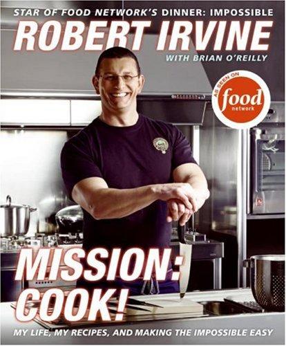 Robert Irvine mission cook jpeg