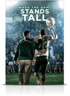 When game stands tall