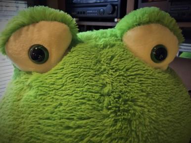freddie eyes