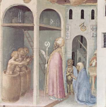 Saint Nicholas Gentile_da_Fabriano_065