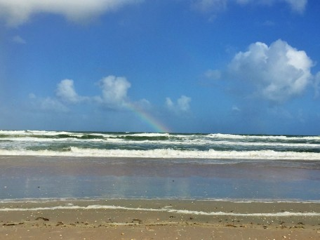 FL NSB rainbow thanksgiving